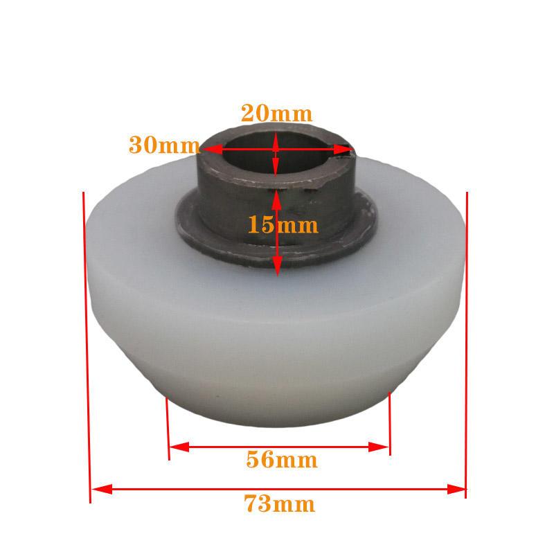 rubber bumper manufacturer of rear protector car soft rubber bumper cover rubber