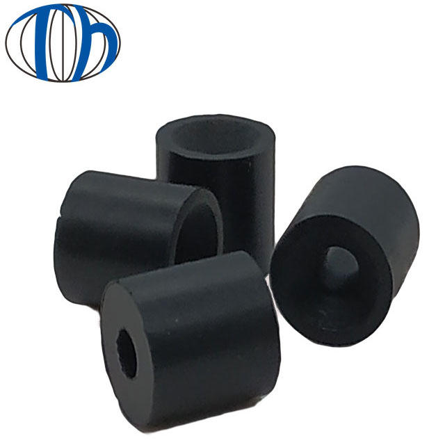 Wholesale metal washer rubber silicone bumper feet for equipment