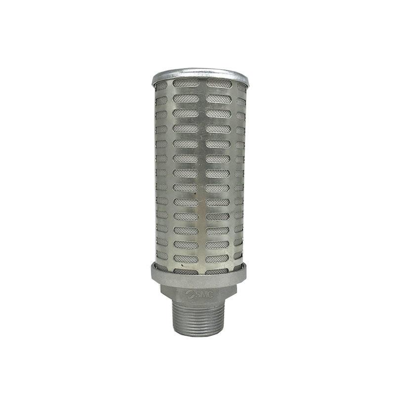 AN700-12 Pneumatic Component pneumatic cylinders Pneumatic fittings air compressor silence valve muffler