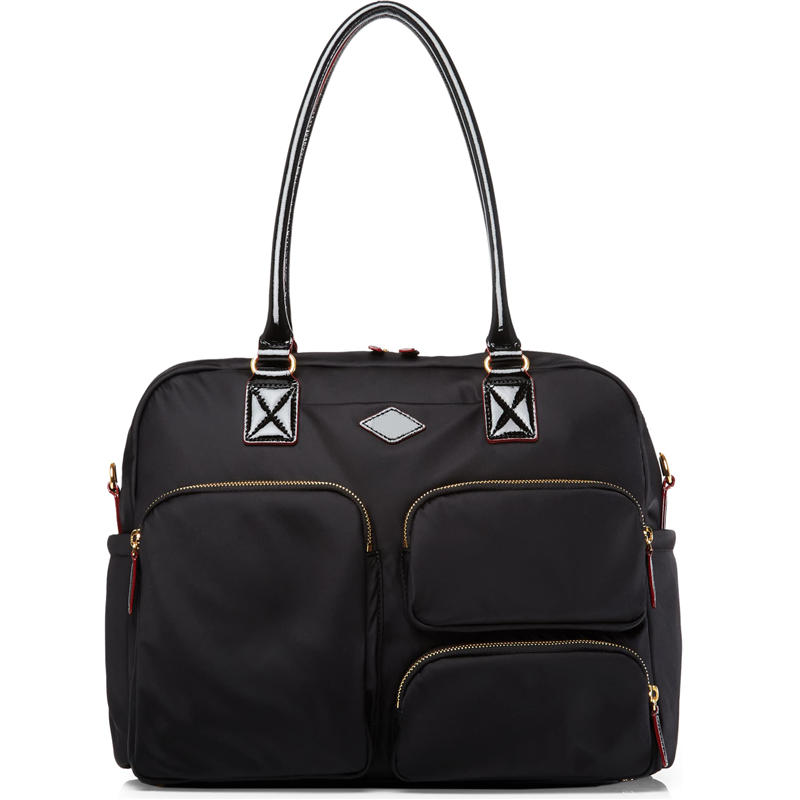 women's handbag Fashion large capacity waterproof nylon travel outdoor Shoulder Satchel Tote Grocery Pocket Shopping Bags