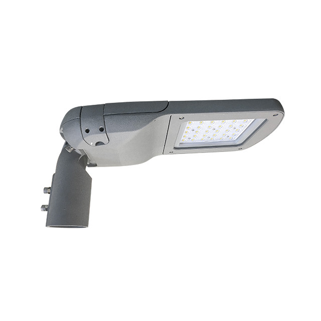 ST29 new smart led street light 100w luminaire led parking lot lighting fixture led shoebox lamp 5 years warranty TM-21 LM-82