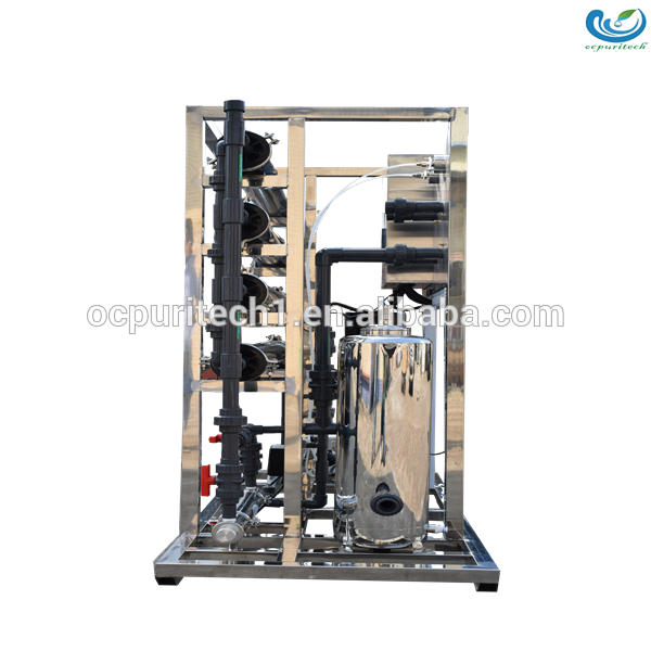 salt water treatment system,water purification machine plant cost
