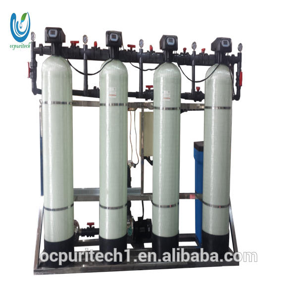 Industrial used ro treatment system plant water purification system reverse osmosis system for sales