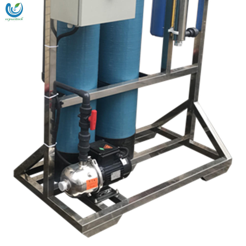 1TPH water purifiers reverse osmosis for commercial reverse osmosis drinking water