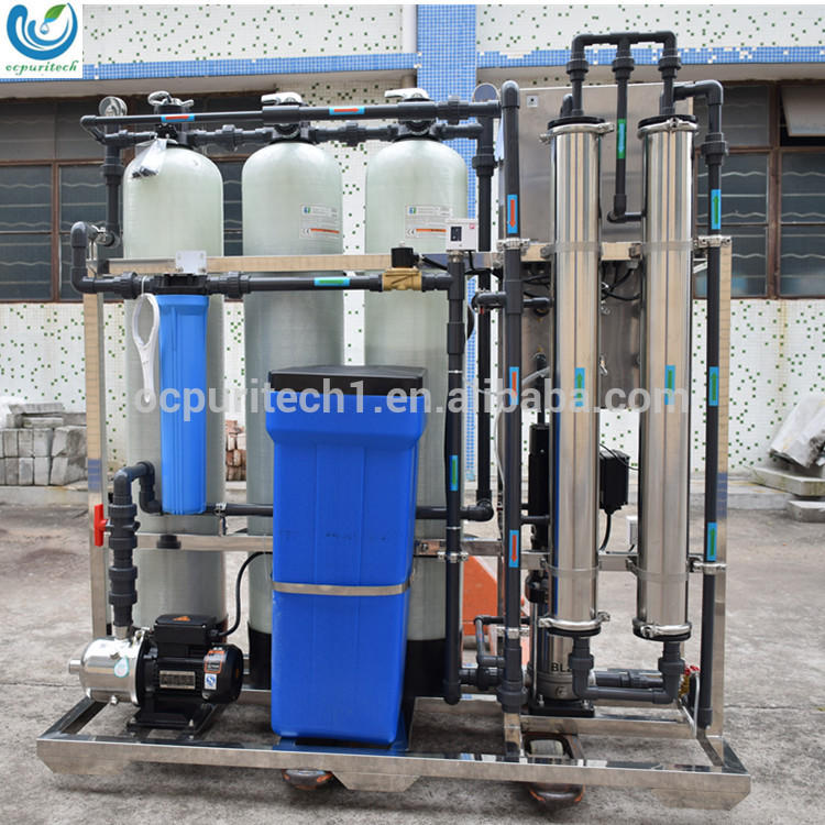 industrial ro water treatment equipment price for africa