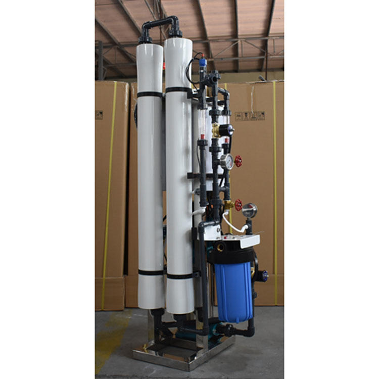 500 LPH Mini Small Ro Water Treatment Plant Unit Price Drinking Filtration Filter Purifier Reverse Osmosis Purification System