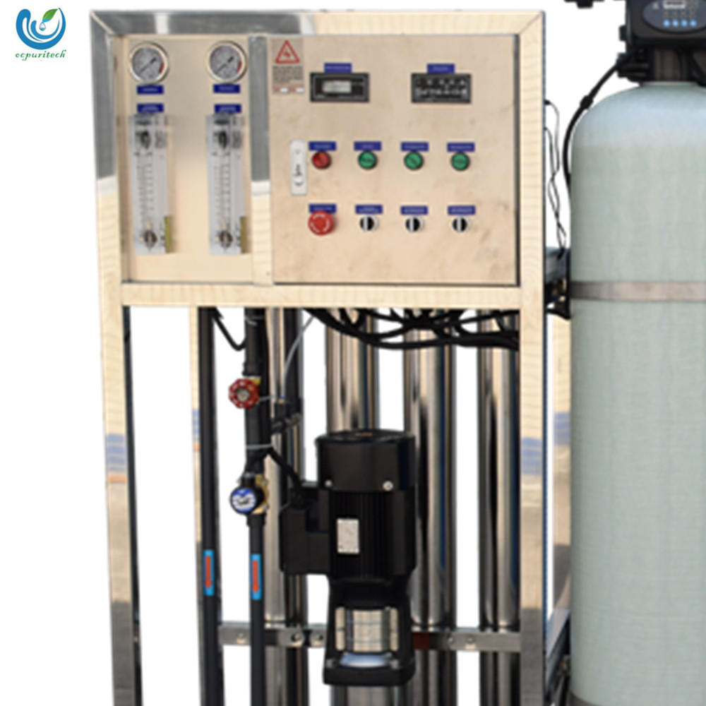 1TPH reverse osmosis system reverse osmosis water treatment/water filter machine price