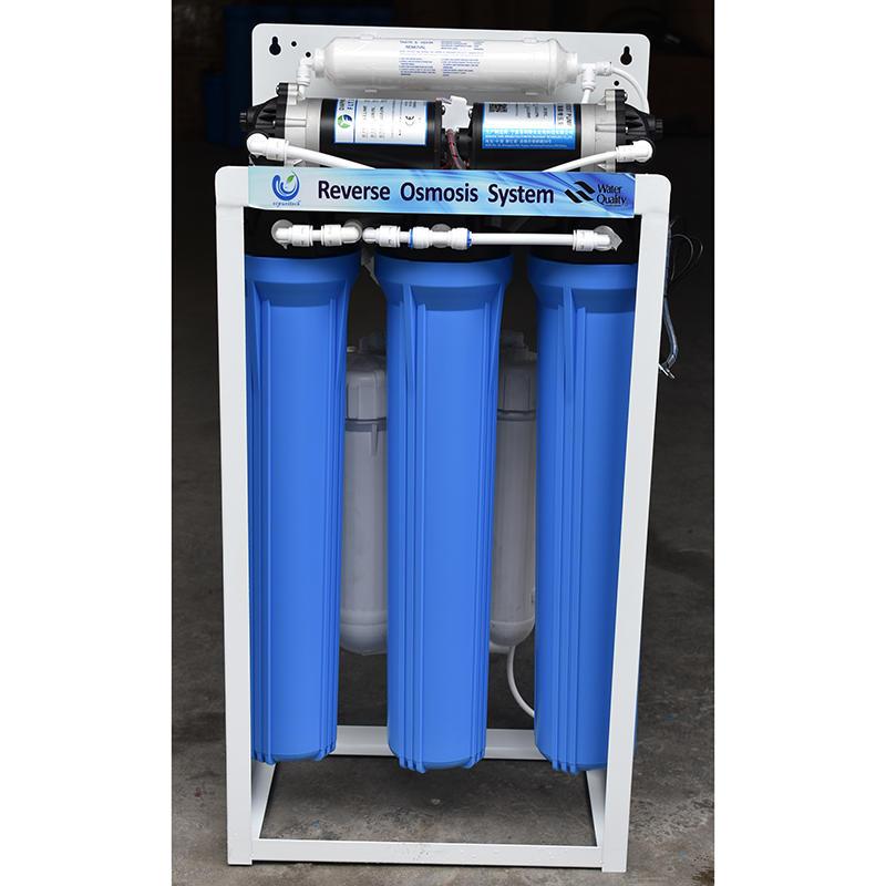 400gpd ro machine for water purifier
