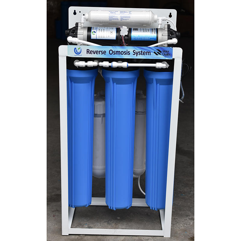 400gpd ro machine for water purifier