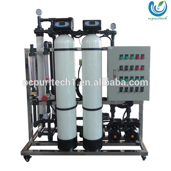 Water filter reverse osmosis water purifier tanks for ro machine