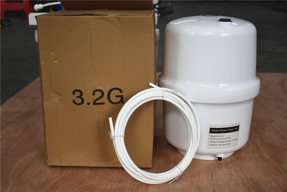 75GPD commercial 5 stages reverse osmosis water filter system