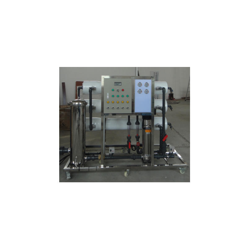 3000lph hot style osmosis RO water treatment filtering