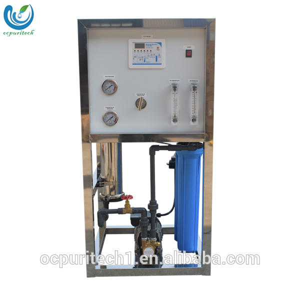 800GPD commercial water purification system,water filter ro purifier for school