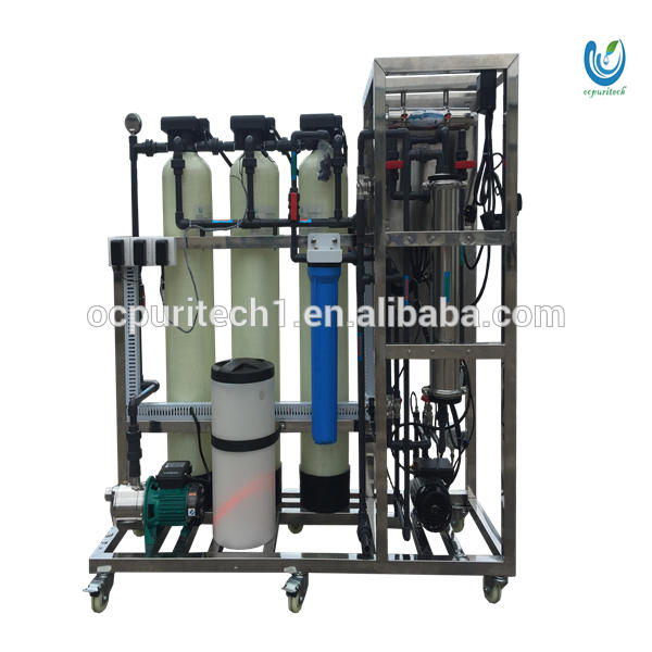 small mineral ball drinking water treatment plant chemicals machinery