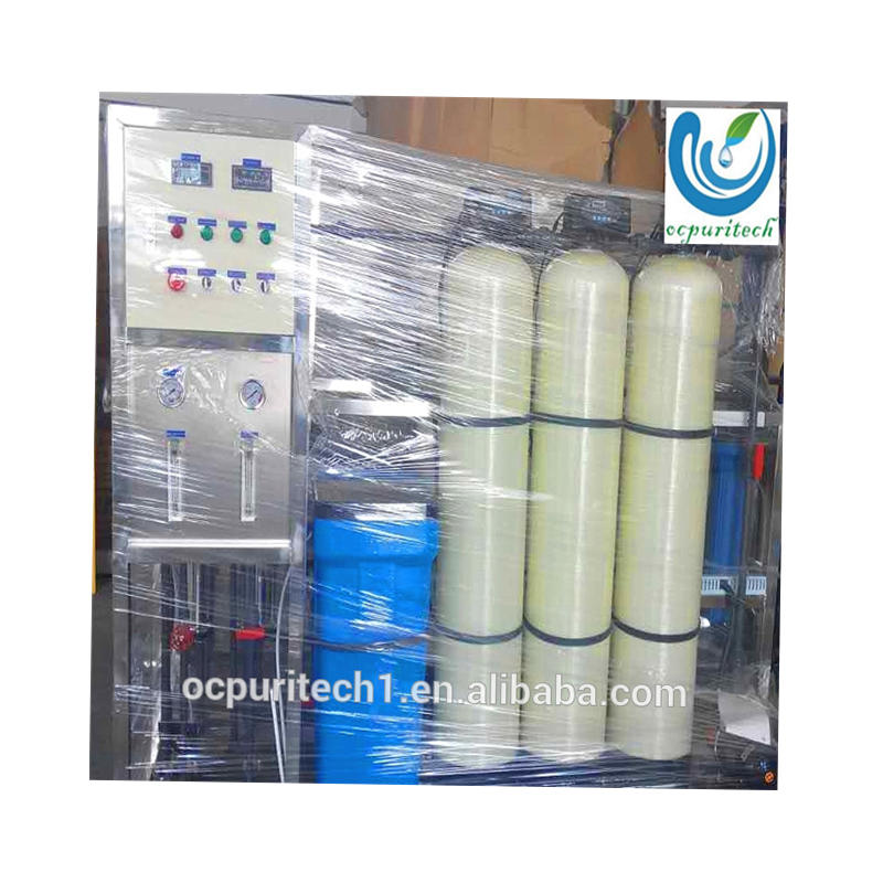 Ultrapure deep well industrial filterwater purification systems for africa