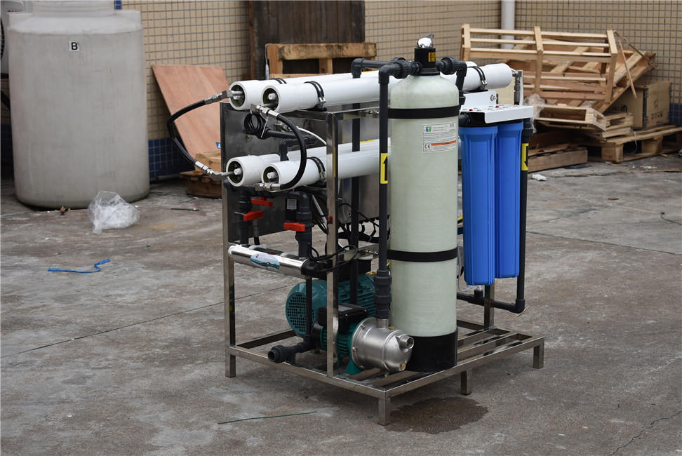 salt water purifying system RO