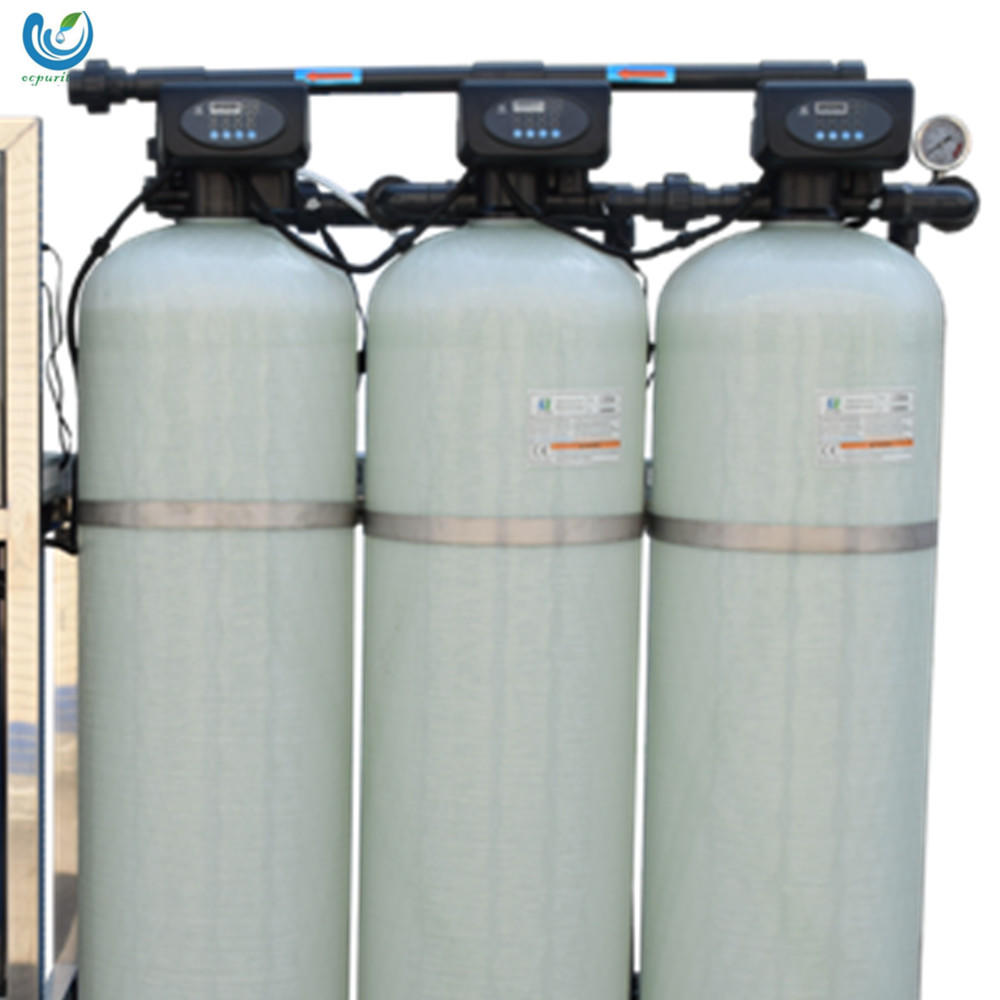 1TPH Good price factory use ro water treatment for drinking water treatment systems ro plant
