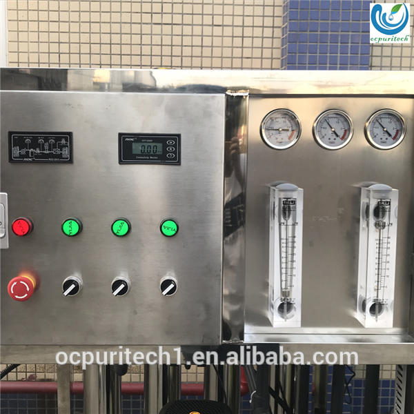 osmosis reverse uv lamp for drinking water purification plant for sale