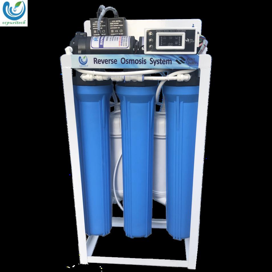 600GPD commercial RO water filter made in Guangzhou Guangdong China