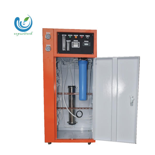70LPh Cosmetic Deionized Water Purifier