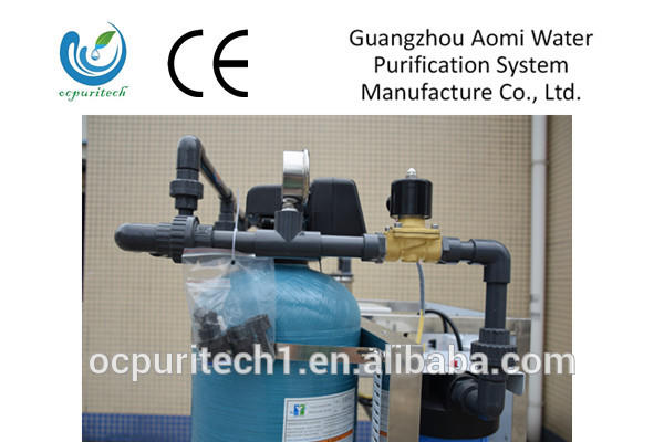 500LPH small ro purifier system ro plant for home