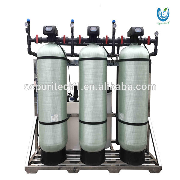 ro salt drinking water treatment purifier plant machine oman