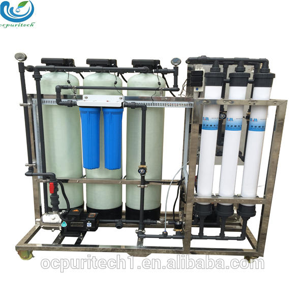 ro membrane housing 8040 for ro water purifier Oman with ro system