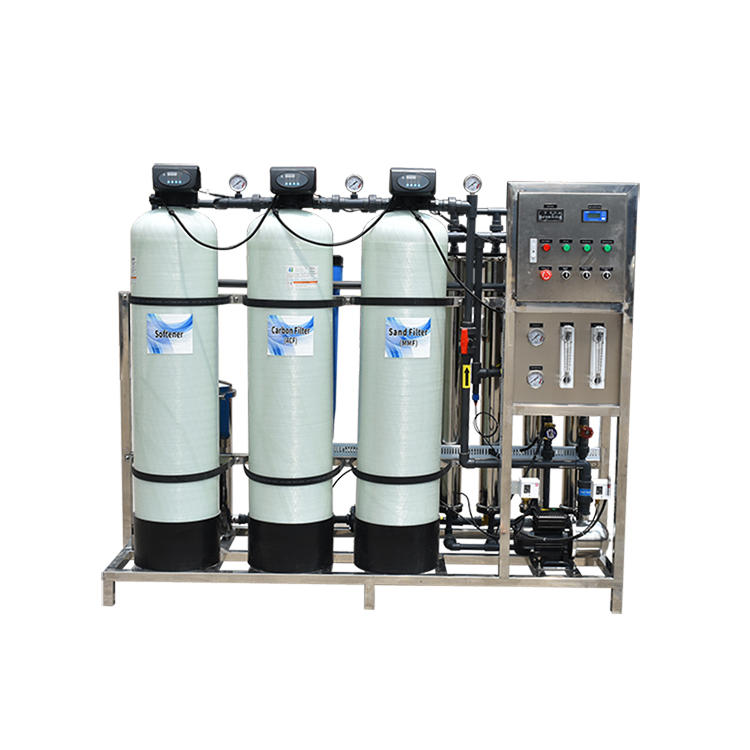 Solar water purification tablets plant cost for water treatment with ro system