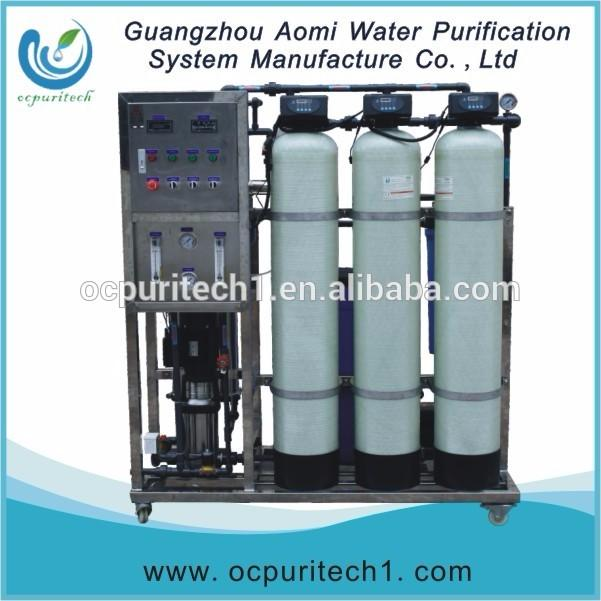 industrial RO water purifier plant for sale
