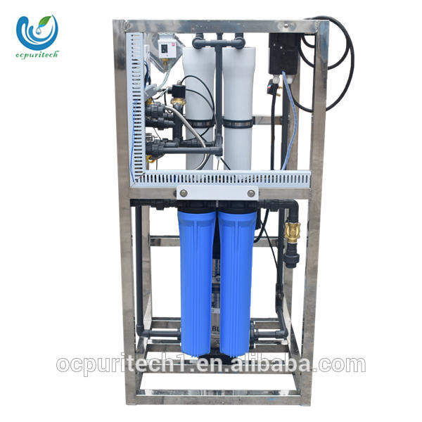 Industrial water elbow used ro system water filter plant parts sale