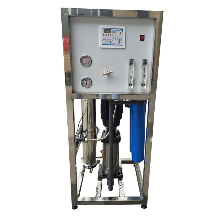 Oem Reverse Osmosis RO Water Treatment Purification Irrigation Purifier Filtration Filter Equipment Machines Industrial Systems