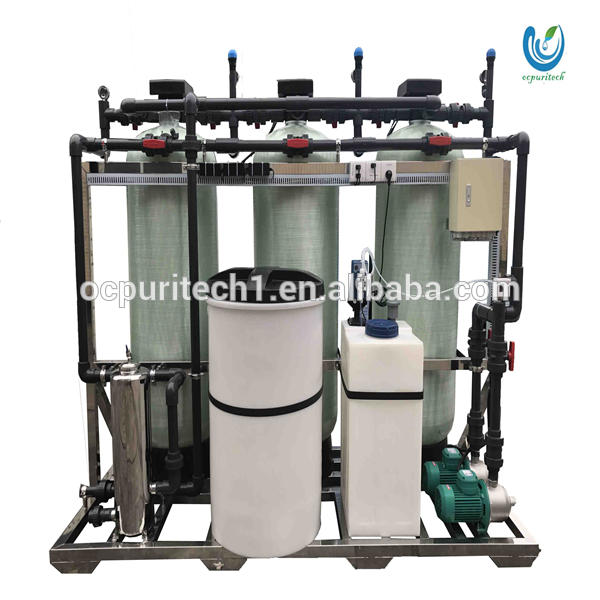 ro salt drinking water treatment purifier plant machine oman
