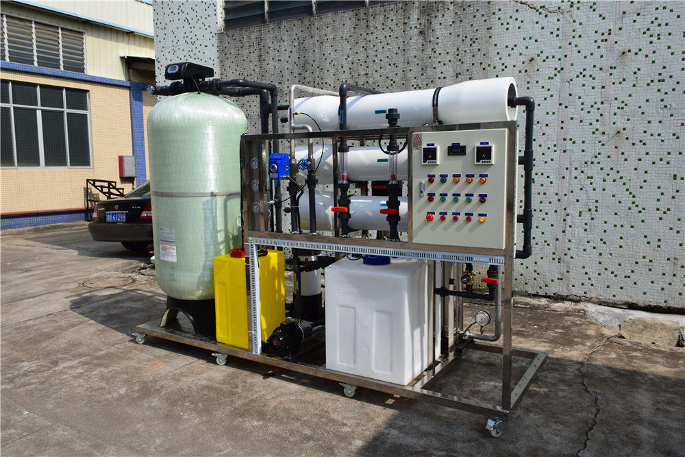 dialysis reverse osmosis water treatment systems,sea water purification machine