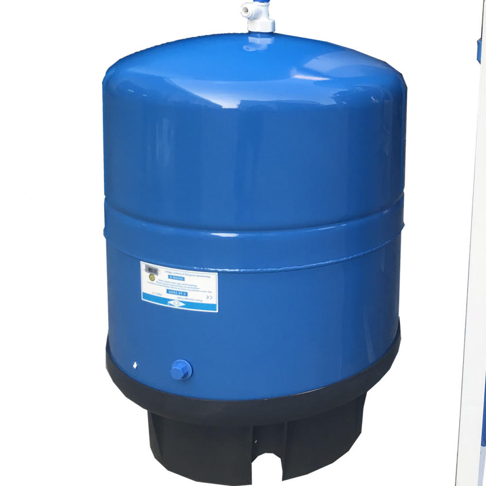 Guangzhou 600GPD water purifier filter with pressure tank