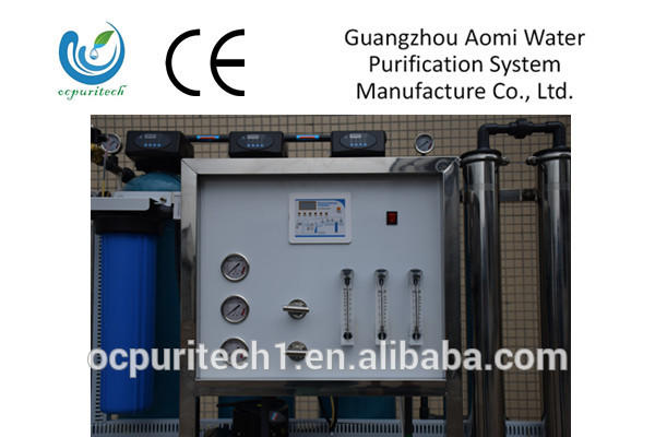 Whole House Water System for Home Water Purification