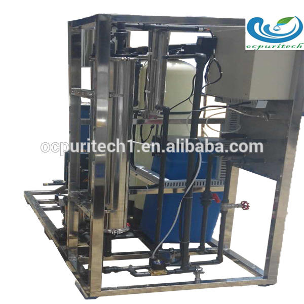 Solar water purification filter equipment system philippines plant for sale