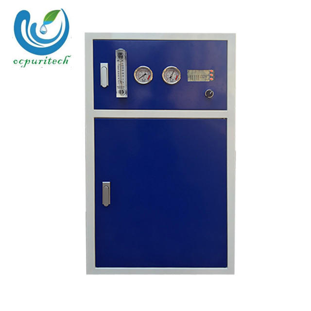 500GPD RO commercial water filters