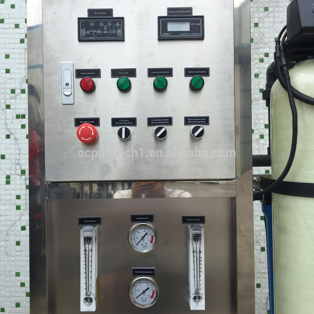 Small Water Treatment Plant Machine,Water Treatment And Bottling Plants For Sale