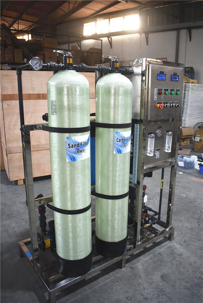 Reverse osmosis System ro machine water purifier