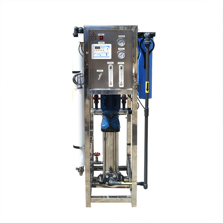 250l 500lph Ro Plant Pure Drinking Water Commercial Mini Planta De Agua Purification Treatment Reverse Osmosis Systems