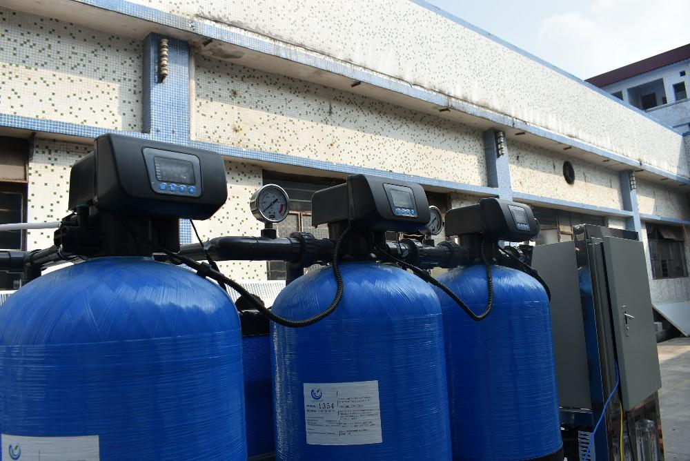 Solar Powered Water Purification Treatment Systems Project Ro Purifier Filter Filtration Plants Reverse Osmosis Drinking Machine