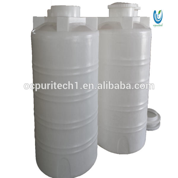 ro uv water purifier system pressure vessels 800 gpd manufacturers