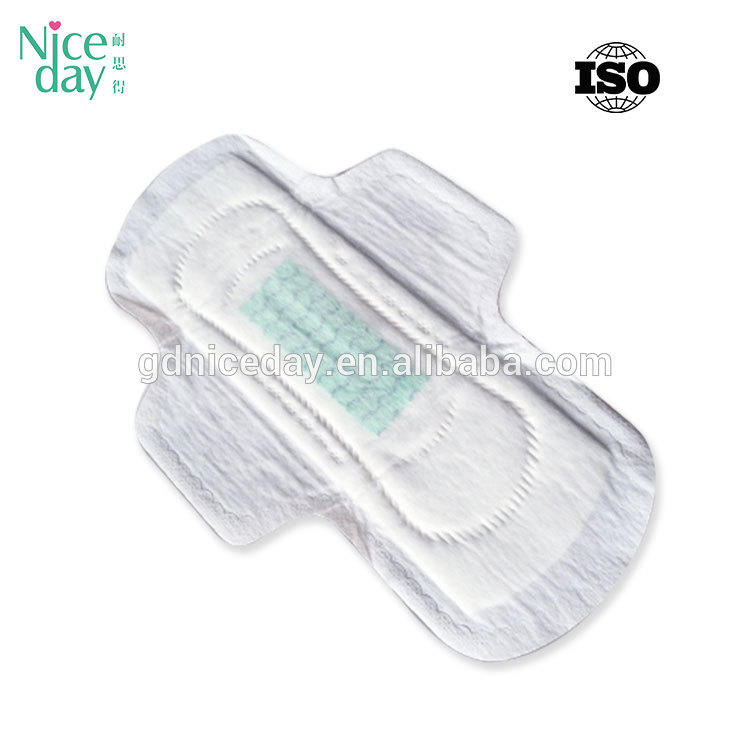 disposable anion wearing sanitary pads for men