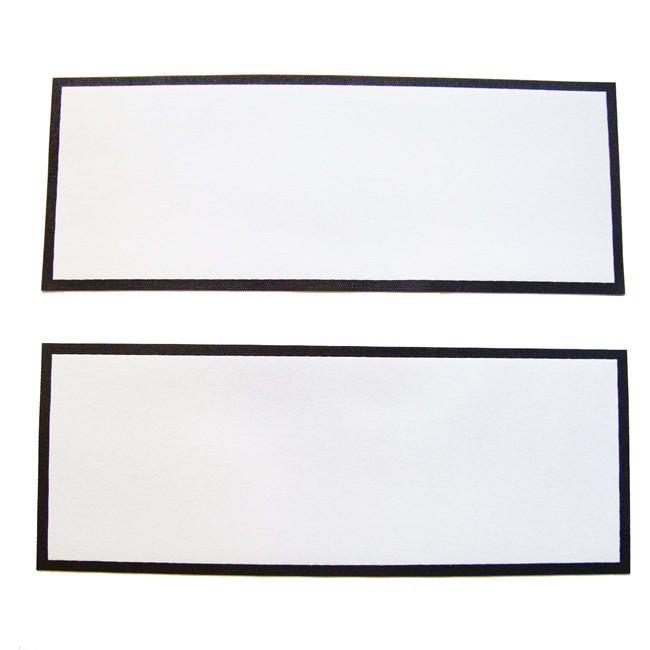 Manufacturer blank door mat, wholesale blank floor mat with sublimation