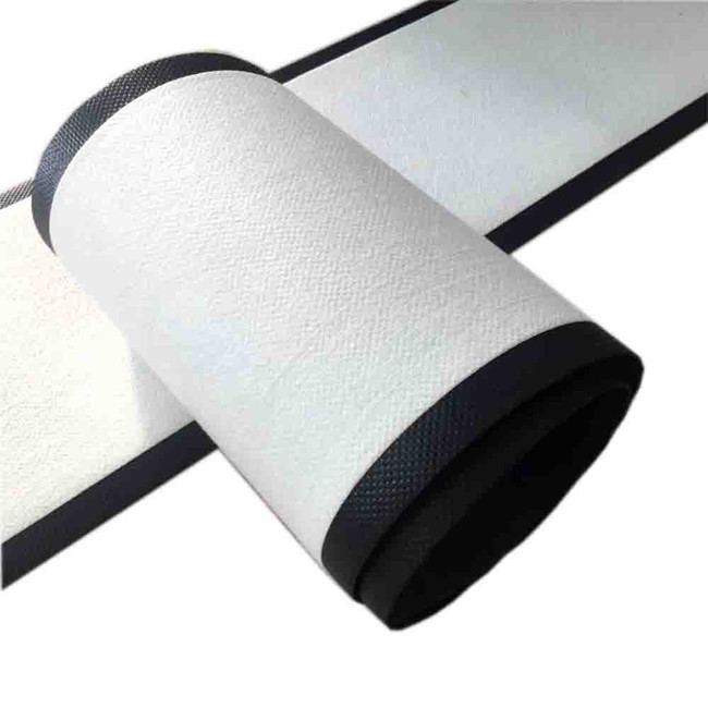 Low moq blank door mat, non woven polyester rubber floor mat for sublimation