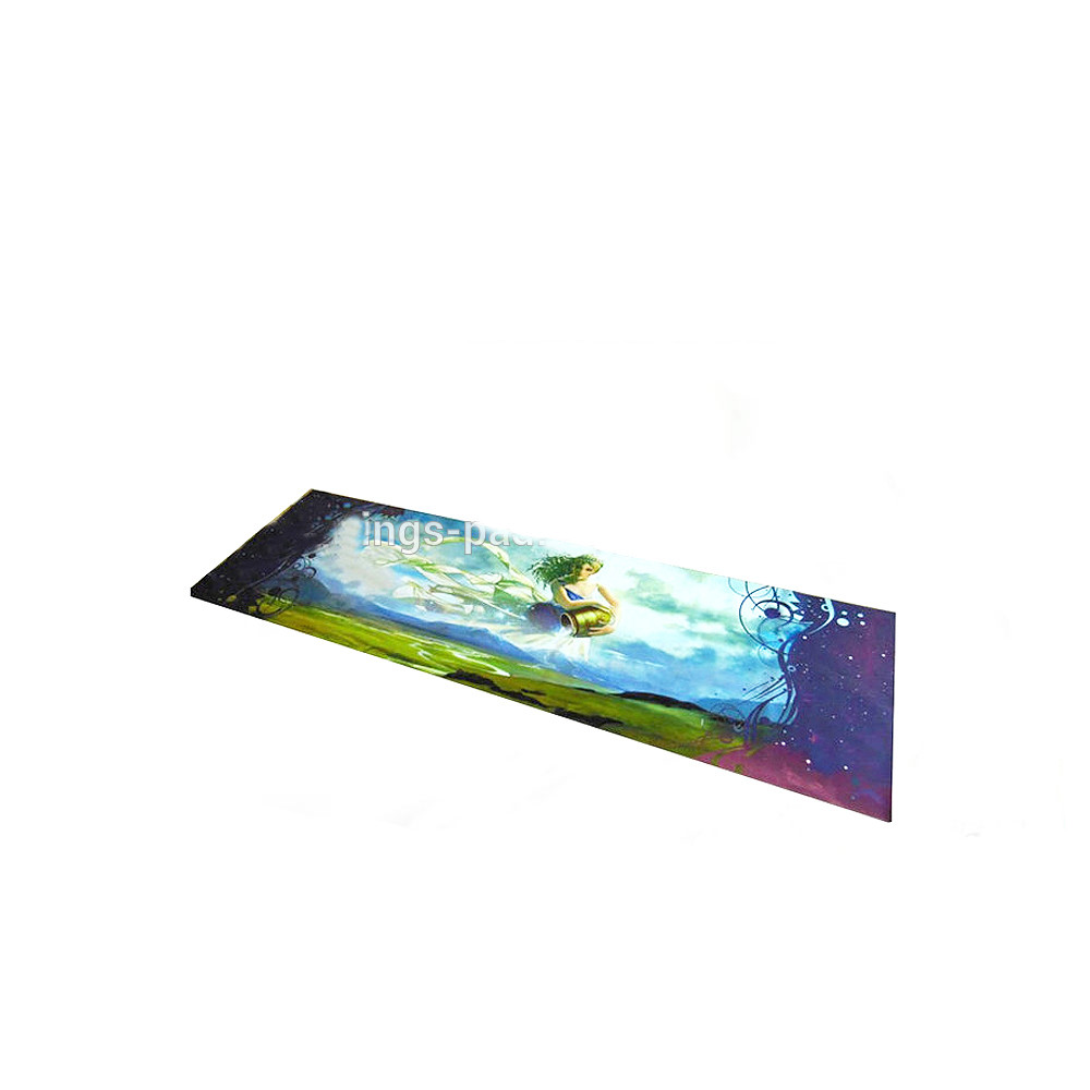High quality dining table floor mats,soft flooring mats/Tigerwings