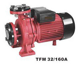 Standardized Centrifuhgal Pump (TFM32/160A) with Ce Approved