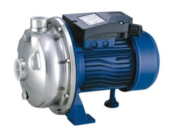 Centrifugal Pump Jcm-18st with Ce Approved