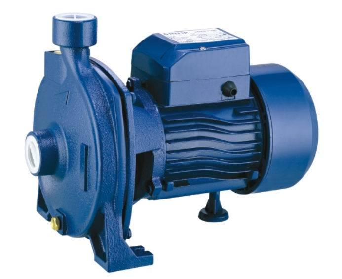 Centrifugal Pump Cpm with Ce Approved