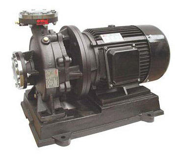 Standardized Centrifuhgal Pump (100-125) with Ce Approved